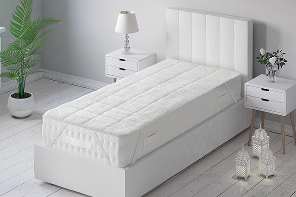 FULL BED SIZE